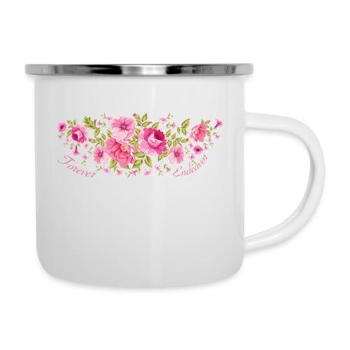 Forever Endeavor Roses - Camper Mug