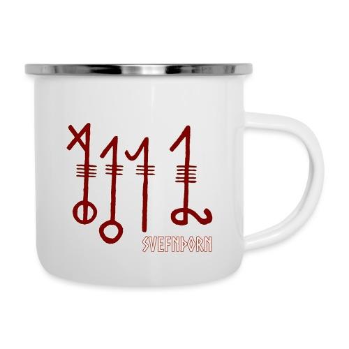 Svefnthorn (Version 1) - Camper Mug