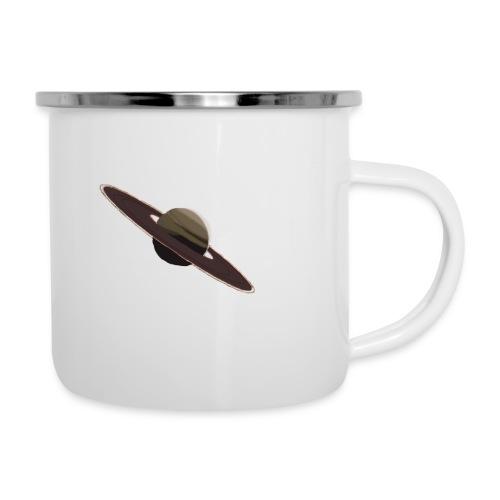 Saturn - Camper Mug