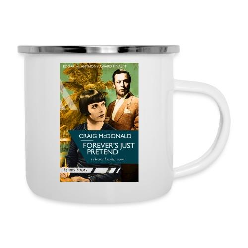 FOREVERx2700 - Camper Mug