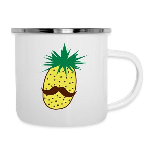 LUPI Pineapple - Camper Mug