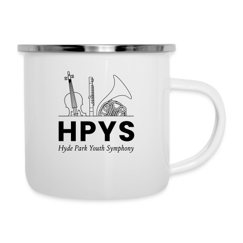 HPYS - Camper Mug