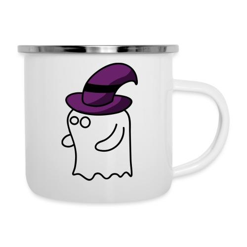 Little Ghost - Camper Mug