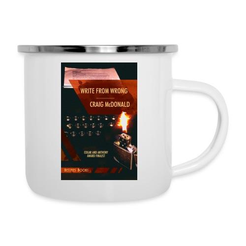 Write HIRES - Camper Mug