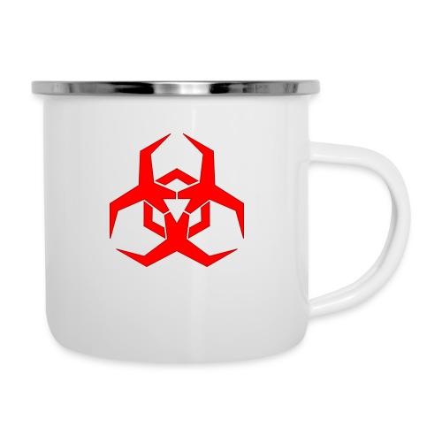 HazardMartyMerch - Camper Mug