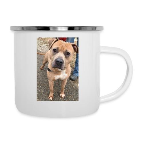 Brute Pup - Camper Mug