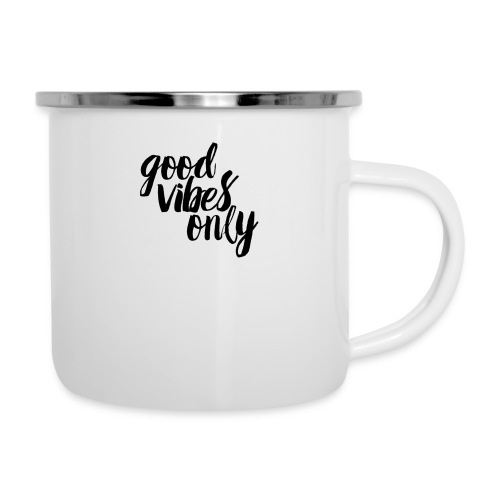 980x - Camper Mug