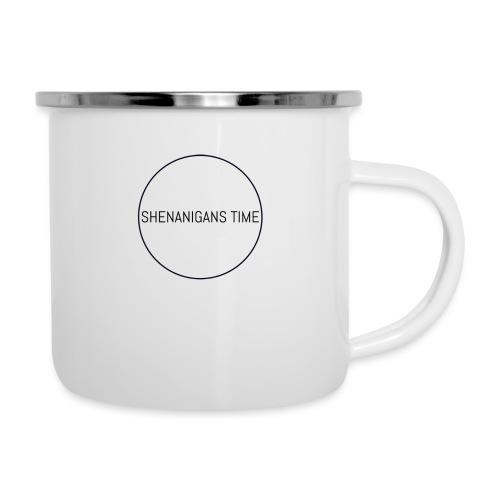 LOGO ONE - Camper Mug