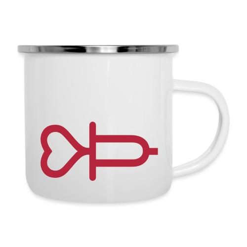 Addicted to love - Camper Mug