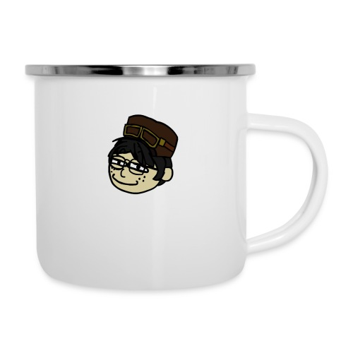 StanleySmug - Camper Mug