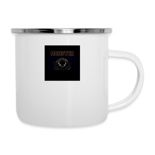 Monster - Camper Mug