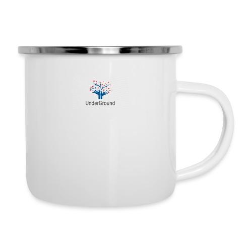 Charity Logo - Camper Mug
