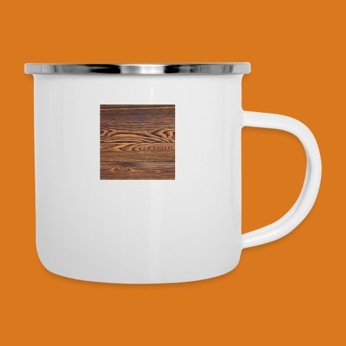 Rustic - Camper Mug