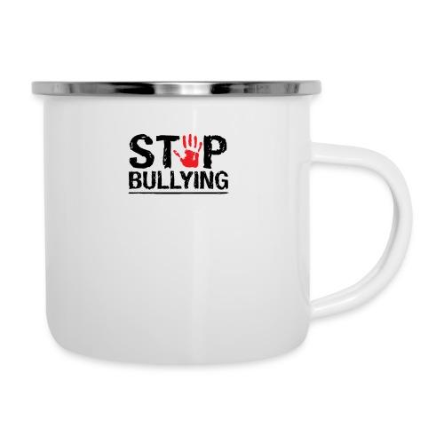 Anti Bullying - Camper Mug