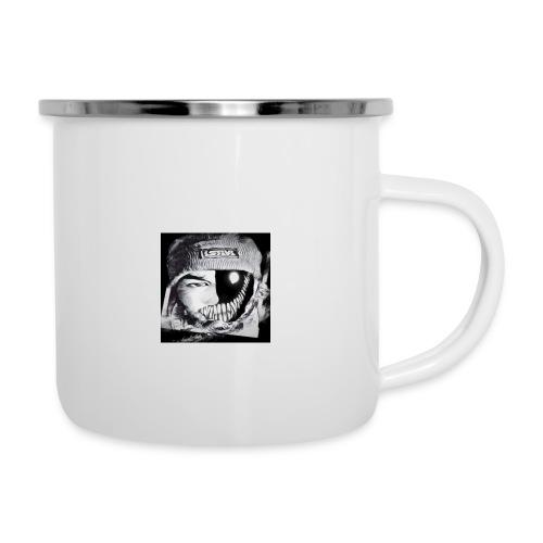 Eli/Winter face - Camper Mug