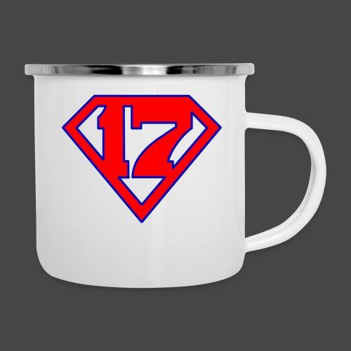 Super 17 - Camper Mug