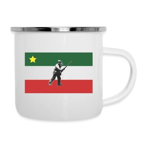 Patriote 1837 - Camper Mug