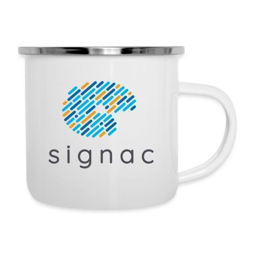 signac - Camper Mug