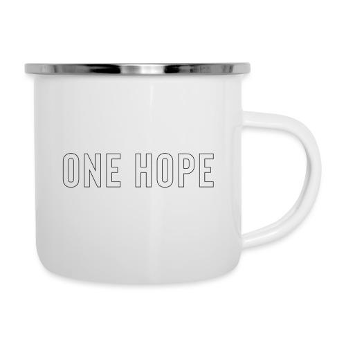 ONE HOPE - Camper Mug