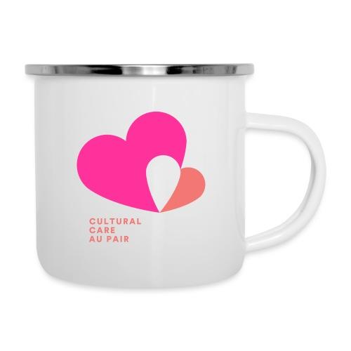 Cultural Care Au Pair - Camper Mug
