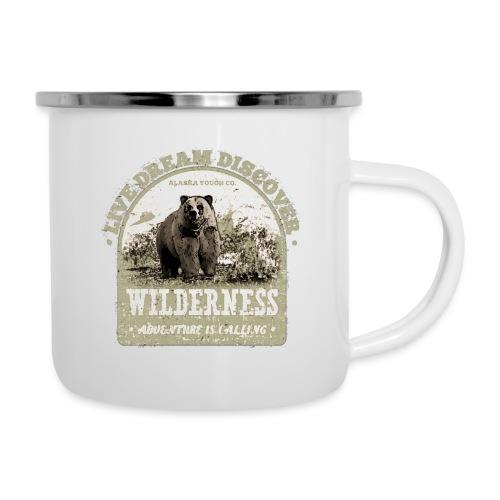 Live Dream Discover Adventure - Camper Mug