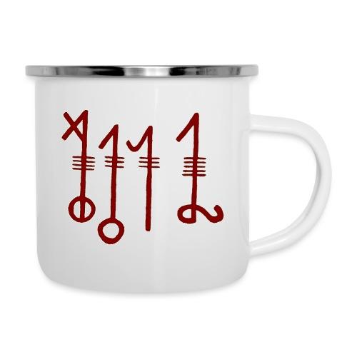 Svefnthorn (Version 2) - Camper Mug