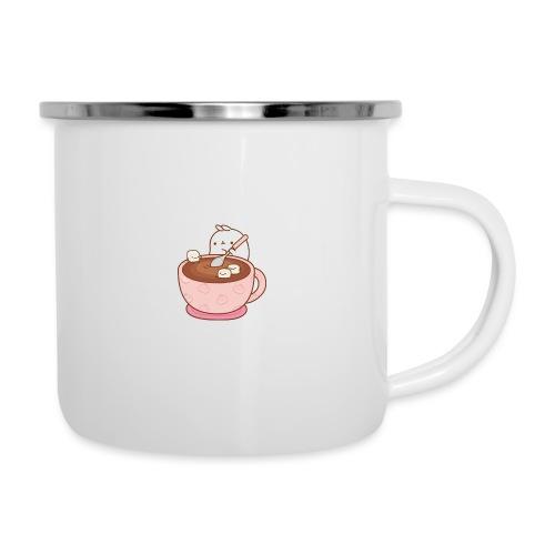 Hot choco - Camper Mug