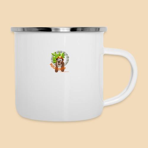 Rockhound reduce size4 - Camper Mug