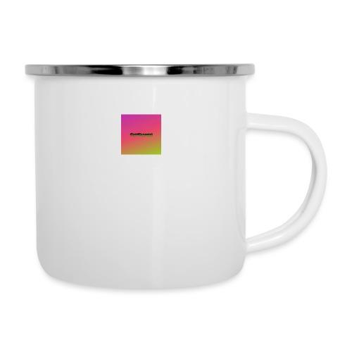 My Merchandise - Camper Mug