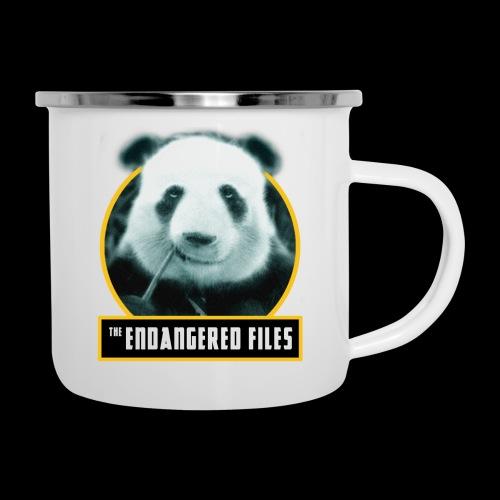 THE ENDANGERED FILES - Camper Mug