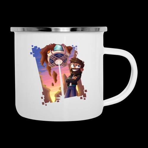 xBase - Camper Mug