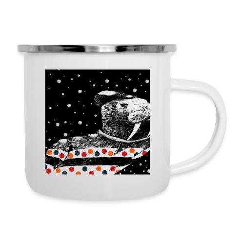 Not so ugly Christmas Tee   Jumper - Camper Mug
