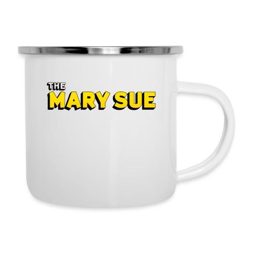 The Mary Sue Drinkware - Camper Mug