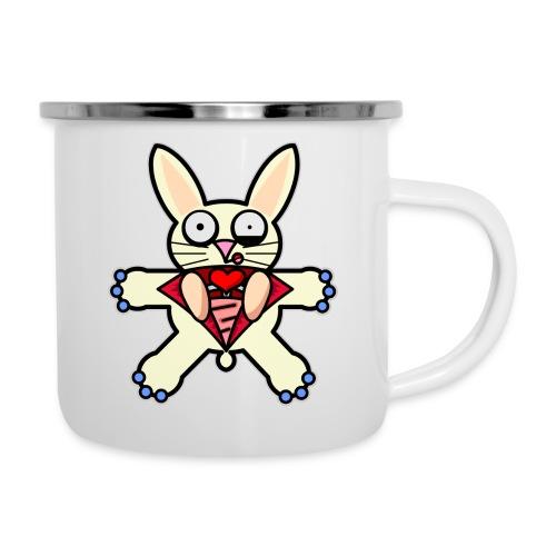 Bunny Autopsy - Camper Mug