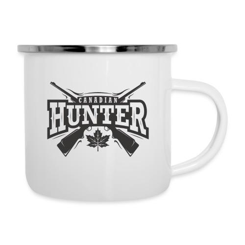 Canadian Hunter - Camper Mug