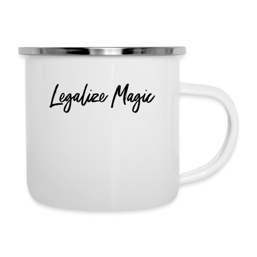 Magic - Camper Mug