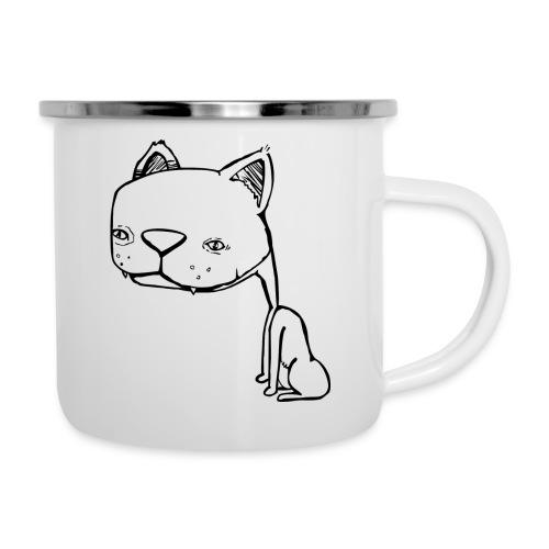Meowy Wowie - Camper Mug