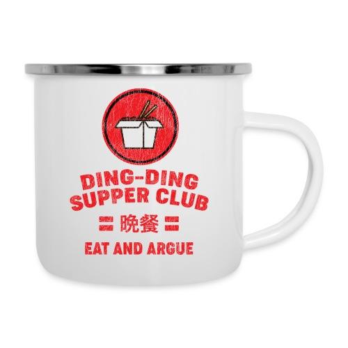 DDSC takeout - Camper Mug