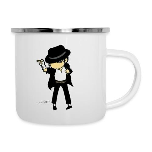 KOP Vector Art - Camper Mug