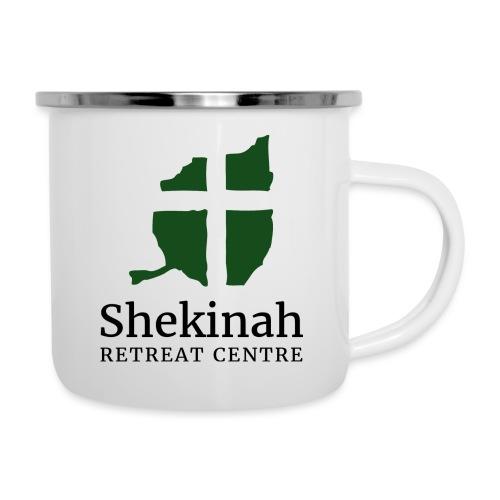 Shekinah Merch - Camper Mug
