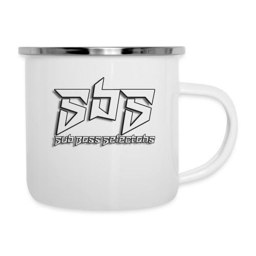 SbS Music White Label - Camper Mug