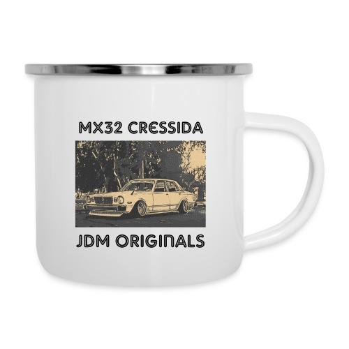 Mx32 cressida - Camper Mug