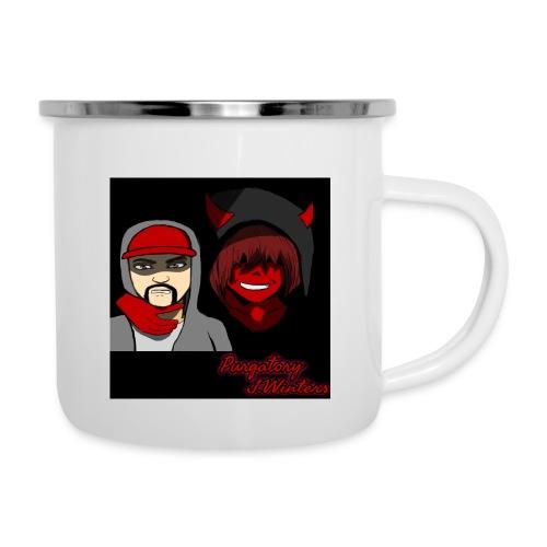 Purgatory fans - Camper Mug