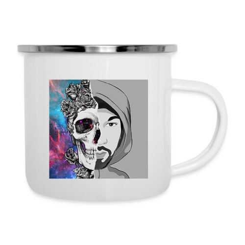 Bright lights - Camper Mug