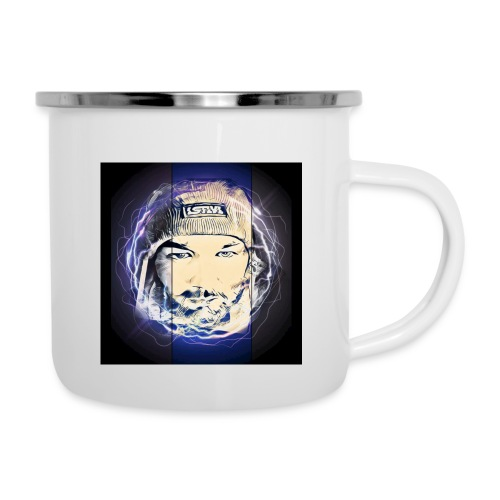 Electric circle - Camper Mug