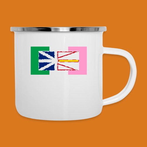 hybrid - Camper Mug