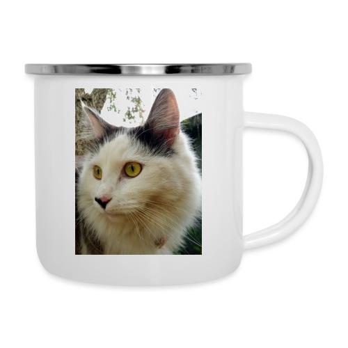 Cute cat - Camper Mug