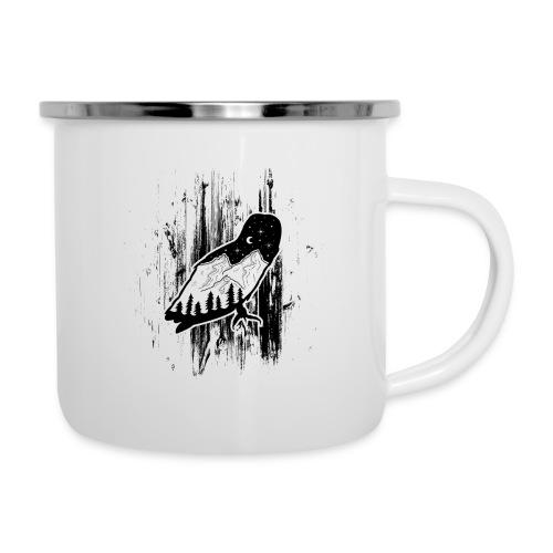 Owl - Camper Mug