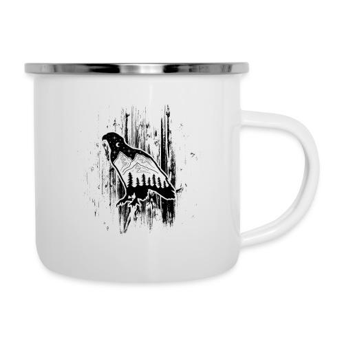 Eagle - Camper Mug