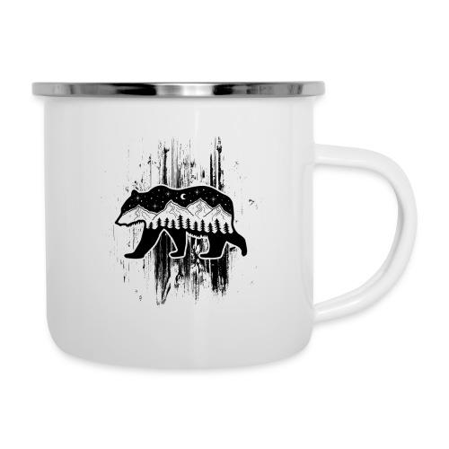 Bear - Camper Mug